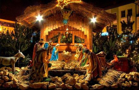 Рождество – традиции и современность.