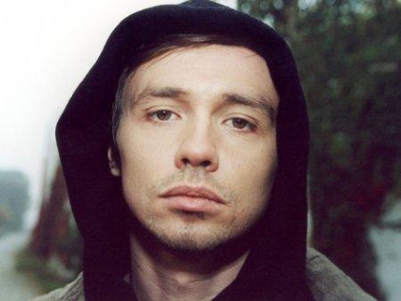 В Новосибирск приедет Дельфин с новым альбомом