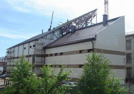 """Музей, где будет храниться мумия """"алтайской принцессы"""", откроется в 2012 г"""