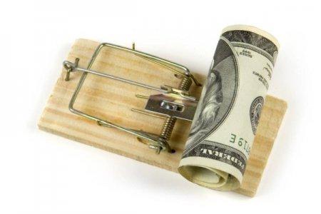 56,7 тысячи преступлений в финансово-кредитной сфере за год