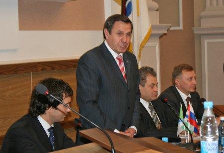 Постановление о проведении III Городского конкурса молодых педагогов