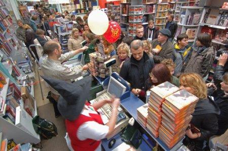 «Капиталъ» назвал 20-ку самых продаваемых книг в Новосибирске