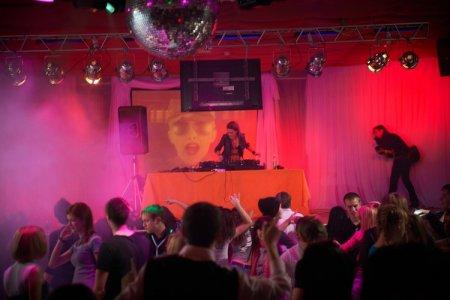 Новосибирца ранили из травматика в ночном клубе Горно-Алтайска