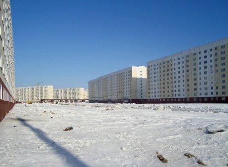По улице Татьяны Снежиной запустили общественный транспорт