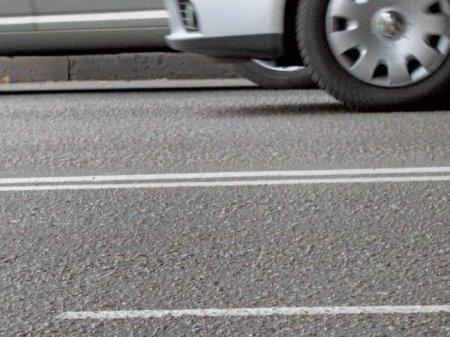 Дешевое дорожное покрытие оказалось самым износостойким