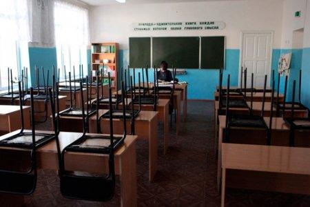 Полиция выясняет обстоятельства избиения в новосибирской школе