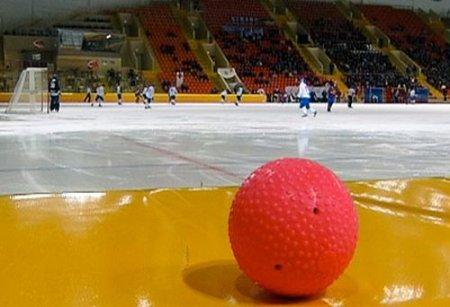 Хоккей с мячом: «Сибсельмаш» сыграл вничью в Иркутске