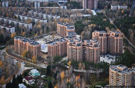 На развитие Советского района потратят 10 миллиардов рублей