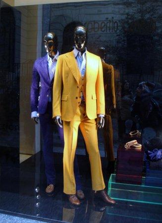 Специалисты Синар посетили крупнейшую выставку мужской моды