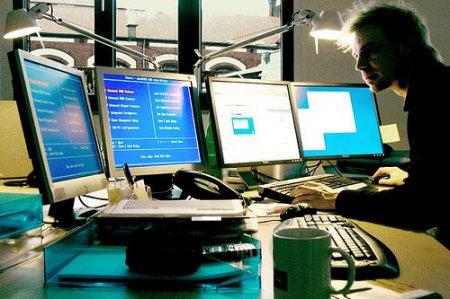 Работа в Новосибирске: IT-специалисты — бешеные зарплаты, море вакансий