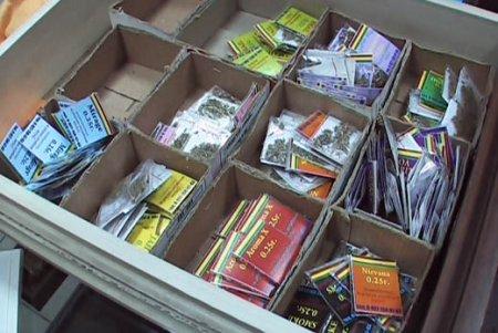 С продавцами курительных смесей в Новосибирске будут бороться всеми доступными способами