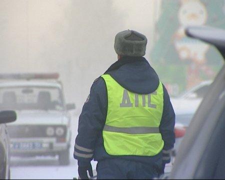 В 2011 на дорогах области погибли 454 человека