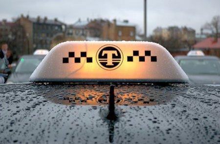 """Больше половины таксистов области не прошли лицензирование и остались """"в тени"""""""