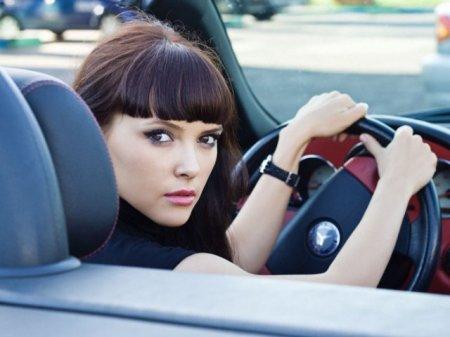 В день изобретения автомобиля автолюбительницам подарят путевку на двоих