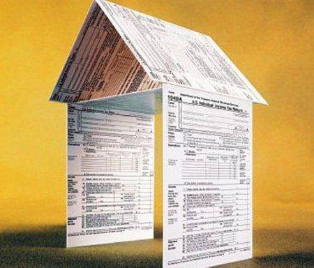 Срок подачи декларации по земельному налогу за 2011 год истекает 1 февраля