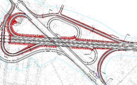 Мост через Обь: транспортные