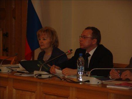 2011 избирательных участков области оборудуют системами видеонаблюдения