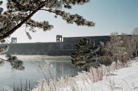 Новосибирская ГЭС подвела итоги производственной деятельности за 2011 год
