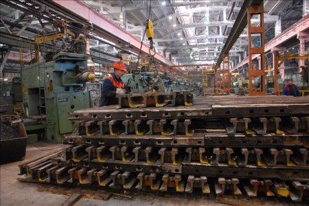 Губернатор посетил Новосибирский стрелочный завод