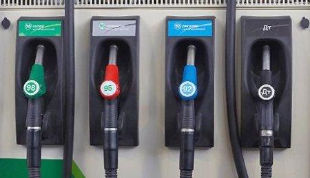 ФНС России пояснила, как указывать коды бензина и дизельного топлива 4 и 5 классов в декларации по акцизам