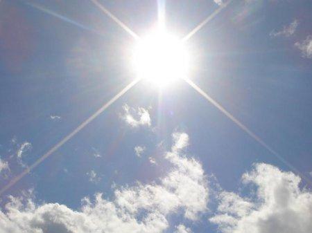Прогноз погоды на выходные: морозы слабеют