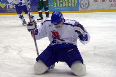 «Сибирь» вырвала победу в Нижнем Новгороде