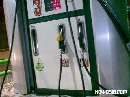 Весной бензин подорожает в два раза