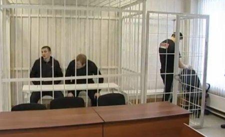 В Новосибирске осудили банду грабителей