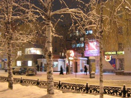 Молодые избиратели получат диски с песнями о Новосибирске 4 марта