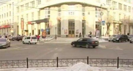 Полиция против ФСБ