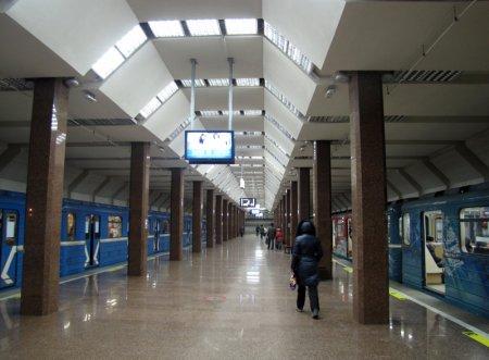 Метрополитен готов встретить 2-х миллиардного пассажира