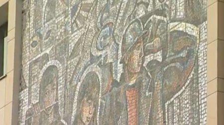 Мозаичное искусство уходит в прошлое