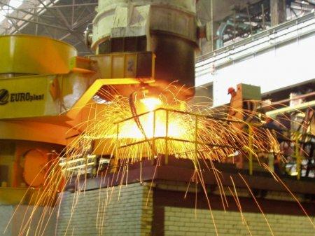 Минпромторг проводит конкурс на поддержку новых разработок в промышленности