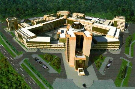 Путин поддержал создание университета мирового уровня в Академгородке