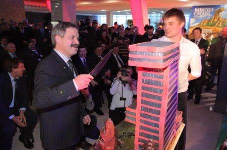Глава новосибирского Академпарка рассчитывает, что технопарки уравняют с ОЭЗ