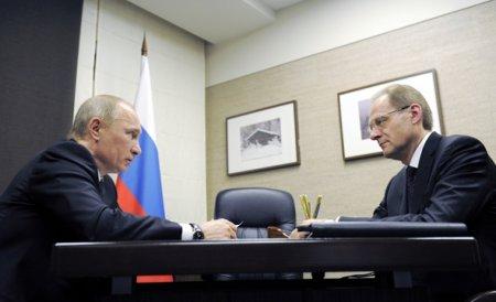 Путин поручил губернатору разобраться с жалобами жителей ветхих домов