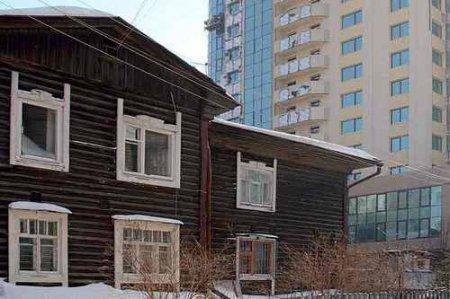 Программа расселения из ветхого жилья в Новосибирске будет актуализирована