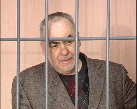 Первое заседание по делу президента баскетбольного клуба «Локомотив»