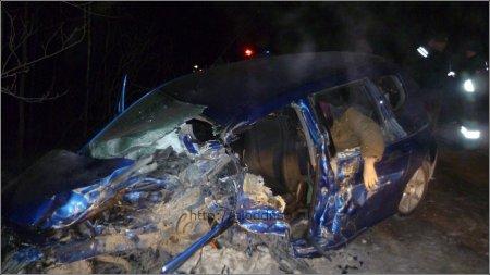 Два человека погибли на дорогах Новосибирска.