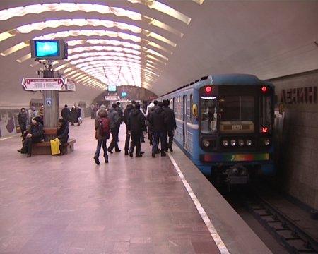 Станция метро «Золотая Нива» в скором времени заработает в полную силу