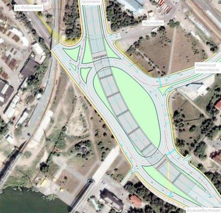 Развитие транспортной и логистической инфраструктуры Новосибирска