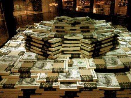 В Новосибирске стало больше миллионеров и миллиардеров