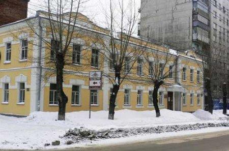 День открытых дверей пройдет в музее Новосибирска