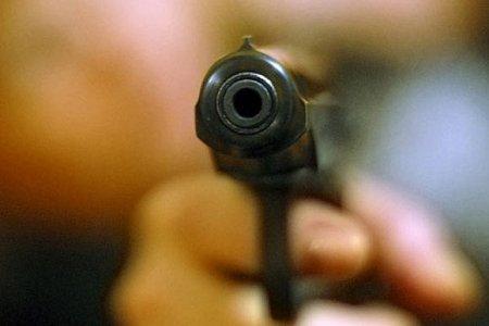 Разбойное нападение произошло в Ленинском районе