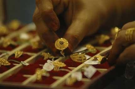 Ювелирный киоск ограбили в Новосибирске