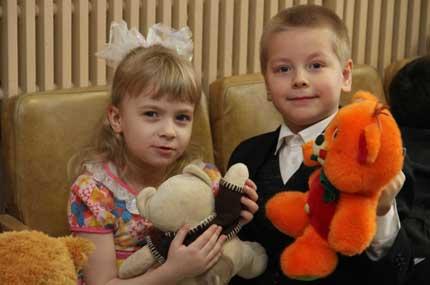 Открывается детский сад в Первомайском районе