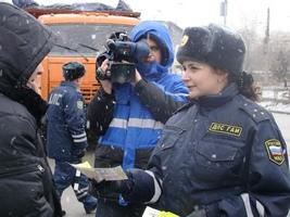 Женщины в полиции: Ирина Кетова - я люблю свою работу!