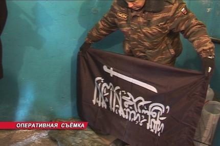 Участник религиозной экстремистской группировки арестован в Новосибирске
