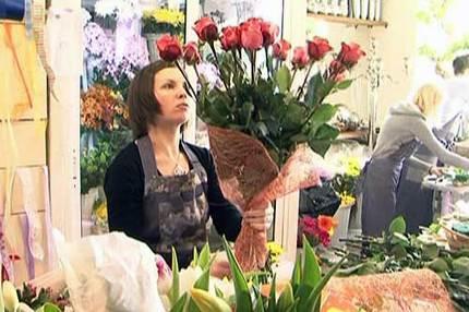 Как новосибирцы отмечали Международный женский день