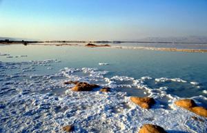 Из Новосибирского водохранилища уходит вода...